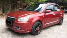 2010 PROTON SAGA BLM 1.3 SE ORIGINAL SPECIAL EDITION MODEL