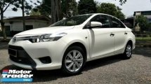 2015 TOYOTA VIOS 1.5J (AT)