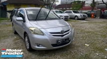 2009 TOYOTA VIOS 1.5J (AT)