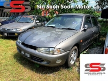 2000 PROTON WIRA 1.5GL AEROBACK FULL Spec(AUTO)2000 Only 1 LADY Owner, LOW Mileage, TIPTOP, ACCIDENT-Free, DIRECT-Owner, with FULL Spec & LEATHER Seat
