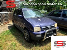 2000 PERODUA KANCIL 850 FULL Spec(MANUAL)2000 Only 1 Careful UNCLE Owner, LOW Mileage, TIPTOP, ACCIDENT-Free, DIRECT-Owner, SPORTRIM & WINDOW Control