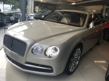 2014 BENTLEY FLYING SPUR 6.0 Mulliner