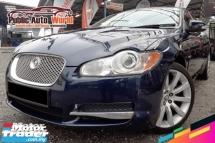 2008 JAGUAR XF Jaguar XF 3.0 V6 (A) CBU LUXURY PERFECT F/WARRANTY