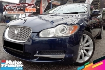 2008 JAGUAR XF XF 3.0 V6 (A) CBU LUXURY PERFECT F/WARRANTY