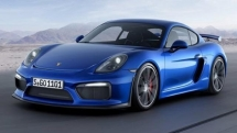 Porsche Cayman 981 GT4 (981C) PP Bodykit (TW no.1 brand) Exterior & Body Parts > Car body kits