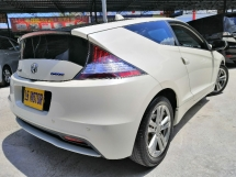 2013 HONDA CR-Z 1.5 S+  BUTTON HYBRID COUPE AUTO 1LADY OWNER- ACC FREE - FULL SERVICE RECORD HONDA - WELL MAINTAIN - 4 NEW TYRE - FULL LOAN- RM0 D.PAYMENT.......PERFECT CONDITION
