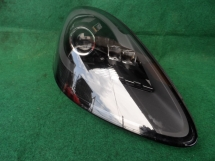 PORSCHE CAYENNE HEAD LAMP 982.941 Lighting