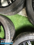 Bmw F10 M5 20 inch sports rims staggered Original  Rims & Tires