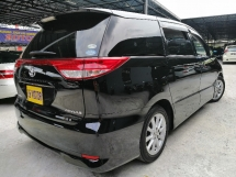 2009 TOYOTA ESTIMA AERAS S PACKAGE 2.4 VVTI AUTO AERAS S ACR50 - 2POWER DOOR - 7SEATER - DVD - REVERSE CAMERA - 1OWNER - ACC FREE- FULL SERVICE RECORD - FULL LOAN -