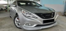 2011 HYUNDAI SONATA HYUNDAI SONATA 2.0 (A) HIGHT SPEC PANAROMIC FULL LOAN