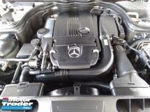 2014 MERCEDES-BENZ E-CLASS E200 1.8 AMG Coupe 7-Speed Full Model