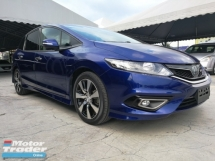 2016 HONDA JADE 1.5 RS Turbo OTR Unreg