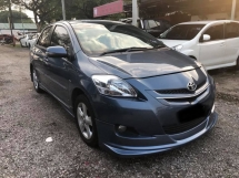 2008 TOYOTA VIOS 1.5 G (A) HIGH SPEC FULL LOAN