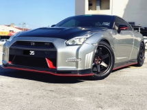 2012 NISSAN GT-R Nissan GT-R R35 3.8 Nismo Edition NewFacelift