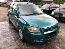 2008 PROTON SAGA 1.3 (A) ONE LADY OWNER