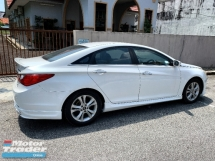 2010 HYUNDAI SONATA 2.0 GLS PREMIUM FULL Spec(AUTO)2010 Only 1 UNCLE Owner,78K Mileage,TIPTOP,ACCIDENT-Free,DIRECT-Own, LEATHER Seat&PASSENGER AIRCOND