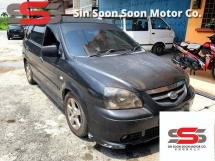 2006 NAZA CITRA 2.0 GLS SUNROOF TOP FULL Spec(AUTO)2006 Only 1 UNCLE Owner, 98K Mileage, TIPTOP, ACCIDENT-Free, DIRECT-Owner, LEATHER Seat & SUNROOF