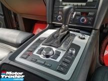 2009 AUDI Q7 Audi Q7 3.0 TDi QUATTRO SLINE BOSE PWBOOT WARRANTY