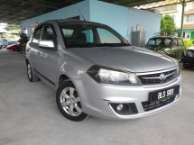 2012 PROTON SAGA FLX LIKE NEW TIPTOP FULL LOAN OTR