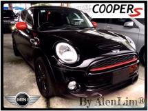 2015 MINI Cooper S 2.0 TURBO (UNREG) I DRIVE GOOD CONDITION