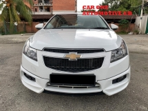 2010 CHEVROLET CRUZE 1.8 ECOTEC SPECIAL EDITION,18' ORI SE AROY RIM,6 SPEED SHIFTRONIC,ORIGINAL BODY PAINT,CAR KING IN TOWN