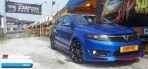 2015 PROTON SUPRIMA S PROTON SUPRIMA-S 1.6 ( A ) CVT TURBO !! R3 CONCEPT EDITION !! FULL BODYKIT !! PREMIUM FULL SPECS THAT COMES WITH PUSH START PADDLE SHIFT AND ETC !! ( WX 8880 X ) 1 CAREFUL OWNER !!