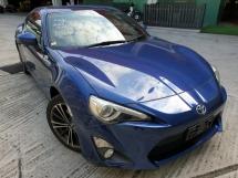 2015 TOYOTA 86 GT 2.0 (M)