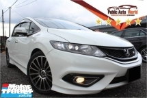 2015 HONDA JADE 1.5 MUGEN RS (A) LIMITED JAPAN RS WARRANTY