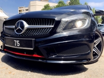 2014 MERCEDES-BENZ A250 2.0 AMG Local Full Service Record Low Mileage