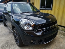 2014 MINI Countryman Minicooper County man 1.6 Cooper S. ALL4