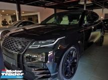 2017 LAND ROVER RANGE ROVER Range Rover VELAR 3.0 R-DYN HSE