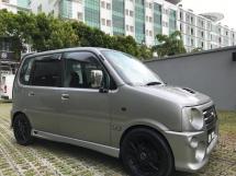 2004 PERODUA KENARI L9 660 Turbo