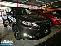 2014 TOYOTA HARRIER 2.0 Superb Condition