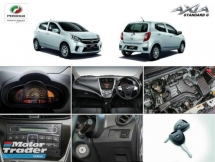 2019 PERODUA AXIA AXIA  SPECIAL PROMO CALL FOR BEST DEAL!!!!