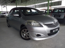 2010 TOYOTA VIOS 1.5E (AT) NEW FACELIFT TRD BODYKIT FULLOAN