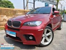 2010 BMW X6 3.0 M SPORT
