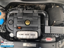 2012 VOLKSWAGEN GOLF 1.4 TSI (A) 1 OWNER FACELIFT WELLMAINTAIN