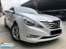 2012 HYUNDAI SONATA 2.0 GLS AT