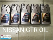 NISSAN GTR R35 TRANSMISSION OIL  Oils, Coolants & Fluids > Transmission Fluids