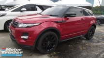 2011 LAND ROVER EVOQUE 2.0 Si4 Dynamic SUV