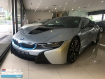 2015 BMW I8 1.5 ( VIEW TO BELIEVE ) ( BEST CONDITION IN TOWN )