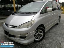 2004 TOYOTA ESTIMA ACR 30  3.0 V6 (A) FULL SPEC