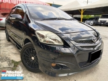 2007 TOYOTA VIOS 1.5G (AT) FULL BODYKIT