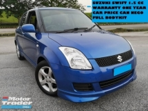 2012 SUZUKI SWIFT 1.5 FULL BODYKIT FREE LEATHER SEATS CAN FULL LOAN PLS CHECL ASKING INFORMATIOIN