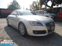 2008 AUDI TT 2014 Audi TT 2.0 (A) 1 Lady Owner Tip-Top Condition