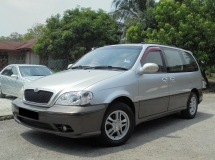 2006 NAZA RIA  2.5 GS V6 Sunroof TipTOP Condition LikeNEW