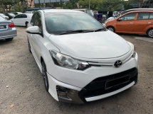 2014 TOYOTA VIOS 1.5E (AT) WITH TRD SPORTIVO KIT