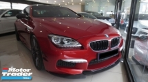 2013 BMW M6 4.4 Very New Condition