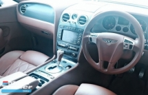 2007 BENTLEY CONTINENTAL 6.0 GT SPEED Coupe