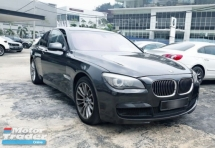 2011 BMW 7 SERIES 740IL